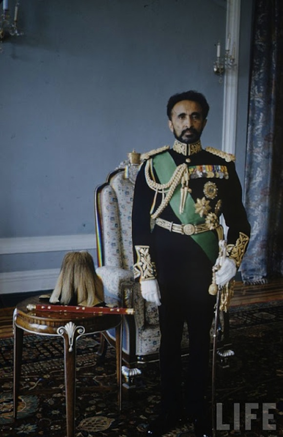 Imperial Ethiopia in 1955 (11)