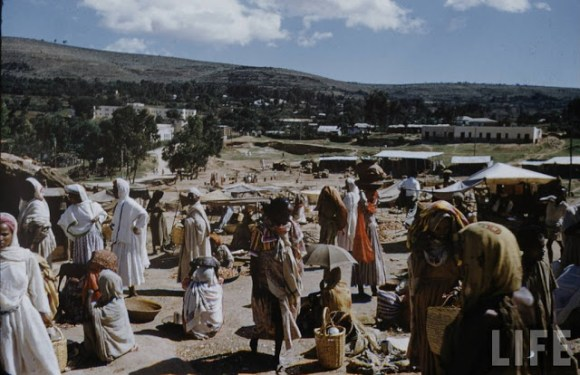 Imperial Ethiopia in 1955 (16)