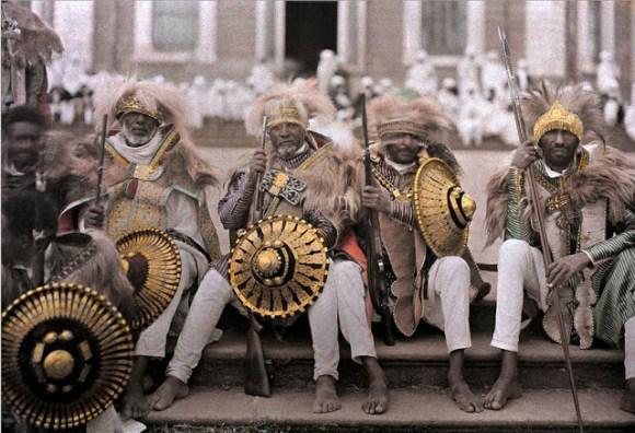 Imperial Ethiopia in 1955 (23)