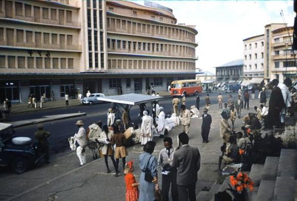 Imperial Ethiopia in 1955 (6)