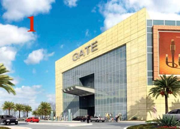 بالصور : 5 مجمعات كويتية سيتم افتتاحها قريباً