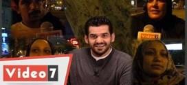 """فيديو: شاهد إجابات المصريين على سؤال """"لمن أعطى حسين الجسمى صوته فى الانتخابات؟"""" !"""