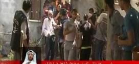 فيديو: لمن كان له قلب.. سكان غزة يتعرضون لمجازر وإعدامات جماعية