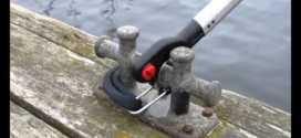 فيديو: ابتكار سويدي ذكي.. ومفيد لرحلات الصيد البحري