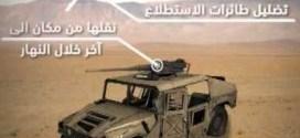 """شاهد كيف خدعت """"داعش"""" طائرات التحالف !"""