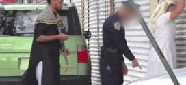 فيديو: شاهد عنصرية الشرطة الأمريكية تجاه المسلمين