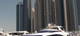 شاهد : يخوت وقوارب بمليار درهم بدبي !