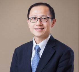 Dr. Benjamin K.P. Chow