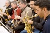 The Mississauga Big Band Jazz Ensemble