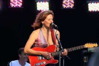 Lorraine Segato