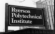 Ryerson Polytechnical Institute