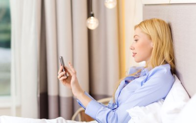 Survey: Hotel mobile apps are lagging behind and failing to wow customers