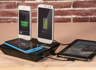 IDAPT Wireless Charger i4w Qi 1