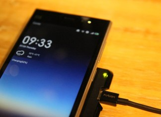 Fusion Wireless Charger and Receiver 9
