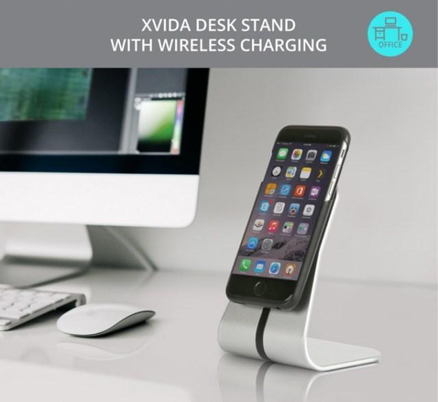 XVIDA office stand