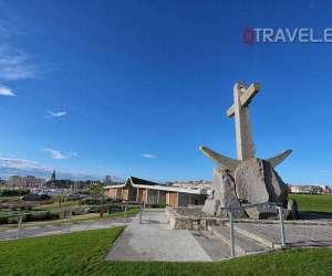 Monumento-a-los-marineros-en-Arcachon