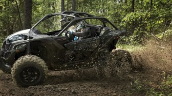 Can-Am bei Fursten Forest