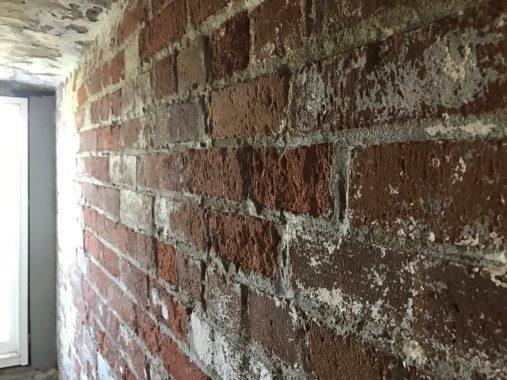Details of bricks