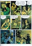 Guibert & David B. - Le Capitaine écarlate extrait 1