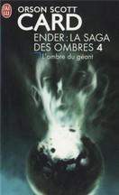 Orson Scott Card - L'Ombre du géant