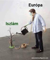 Planting a dark future