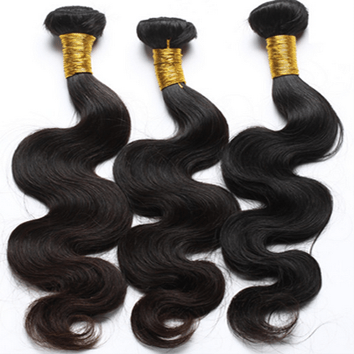 Brazilian Body Wave 3 Bundle Deal Queen Hair Bundles