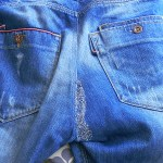 Queen Lila how to patch your jeans (5)