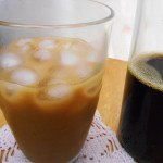 Queen Lila gluten and dairy free iced coffee (3)