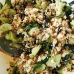 Queen Lila recipe Japanese mojito salad (1)
