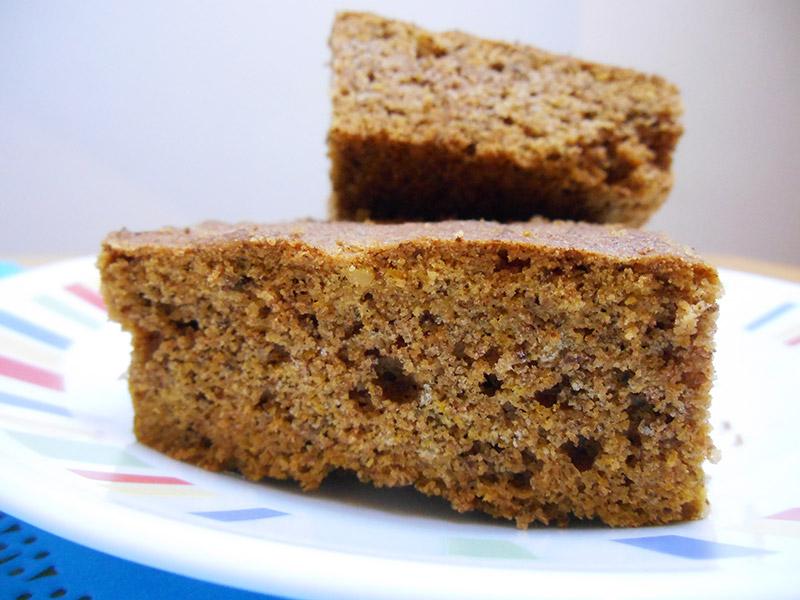 Queen Lila gluten sugar free spice cake recipe (1)