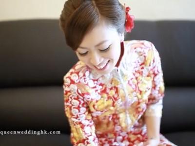 Lui & Lok wedding day same day edit video