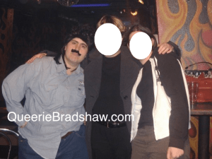 ButchCassidy and friends