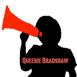 QueerieBradshawLogoSquare