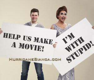 Go donate now!