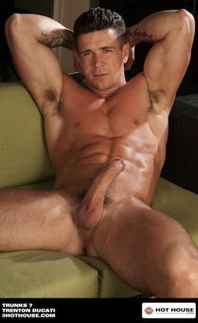 naked kombat bareback