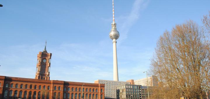 © Oh-Berlin.com  /CC-BY-SA 3.0 (via Flickr Commons)