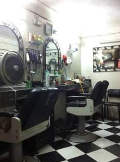 Coiffeur / barbier