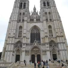 Cathédrale des Saints-Michel-et-Gudule