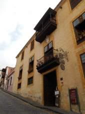 calle Colegio