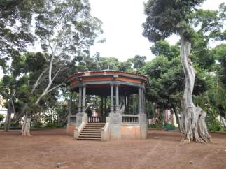Place de Asturias (Santa Cruz de Tenerife)