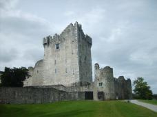 Killarney - Ross Castle