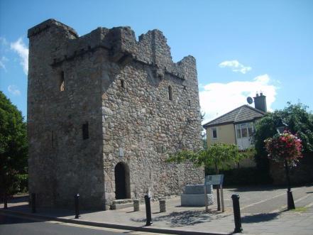 Château de Dalkey