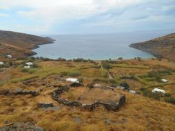 Baie de Sikamia (Serifos)
