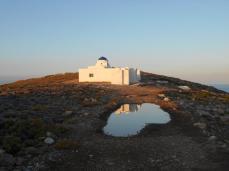 Aghios Georgios à Cheronissos (Sifnos)