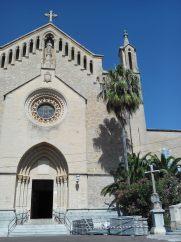 Eglise d'Arta