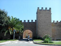 Porte de Majorque (Alcudia)