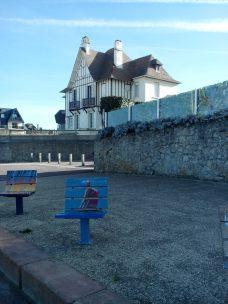 Vers Tourgéville