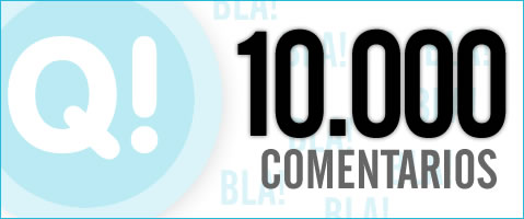 10.000 Comentarios en 