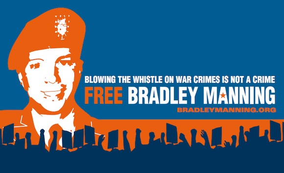 Free Bradley Manning