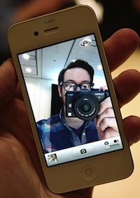 El video HD del iPhone 4S vs la Canon 5D Mark II